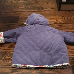 Boden Jackets & Coats - Boden heavy coat for Baby - Great Condition